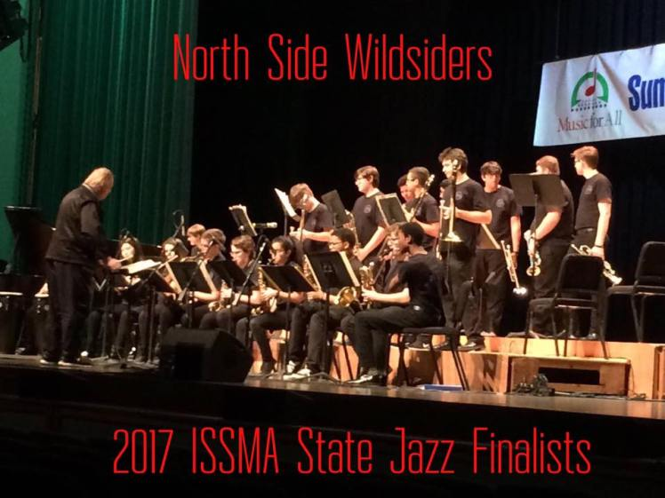 Wildsiders 2017 Finalists